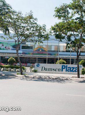 Damsen Plaza
