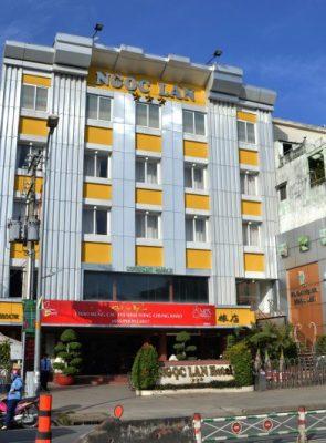 Ngọc Lan hotel