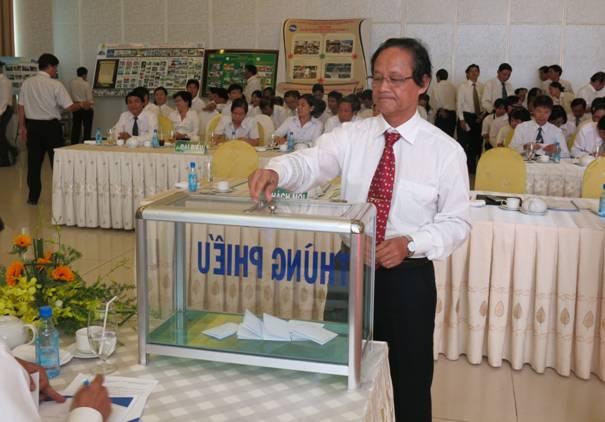 Đại hội công đoàn lần 11(2014 – 2019)