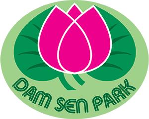 Logo CVVH Đầm Sen