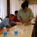 Tập huấn sơ cấp cứu 2014