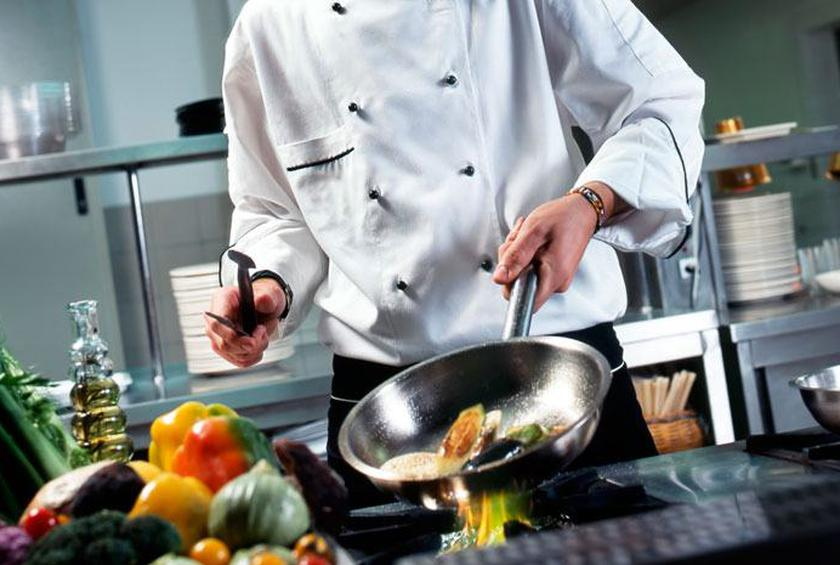 tuyển nhân viên kỹ thuật bếp